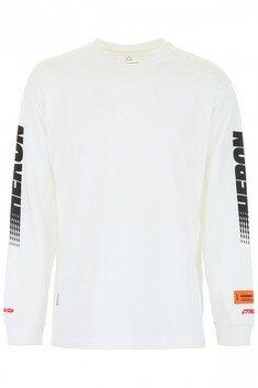 19FW 헤론 프레스턴 HMAB002S19600050 헤론 레이싱 티셔츠