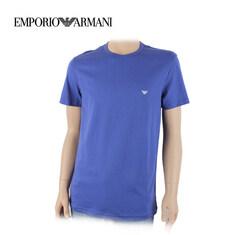 엠포리오 아르마니 armani 알마니 남자 티셔츠 반팔티셔츠 잉크 INK 남성 티셔츠 8P722-111267(IK)