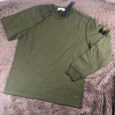 Stone Island - (럭스댓/국내) 19fw 스톤아일랜드 롱슬리브 긴팔 티셔츠