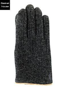 랑방 남성 니트 장갑 랑방 LV83348-1 CHA Men's glove 남성장갑