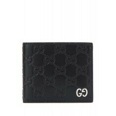 20SS[구찌]Black leather wallet _ 473916CWC1N 1000