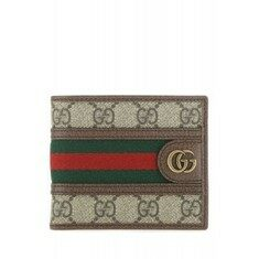 20SS[구찌]GG Supreme fabric Ophidia wallet _ 59760696IWT 8745