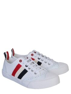 Thom browne Low Top Brogued Trainer Sneaker SS20