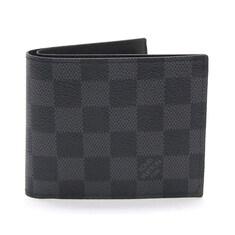 Louis Vuitton(루이비통) N63336 다미에 그라피트 마르코 월릿 반지갑