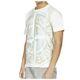 20SS 카모로고 티셔츠 아이보리 721523388 V0093