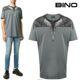 마르셀로 불론 20SS 남성 티셔츠 [비노]20SS 마르셀로블론 블랙윙 그레이티 CMAA018R