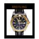브라이틀링 [중고]GOLDEN LUX 브라이틀링 갤럭틱 36 콤비 C3733012 여성 시계