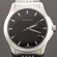 Gucci(구찌) YA126480 38MM G타임리스 스틸 시계