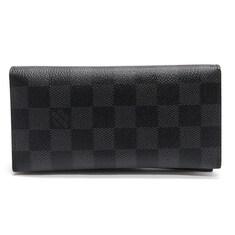 Louis Vuitton(루이비통) N61236 다미에 그라피트 포르테 크레딧 장지갑