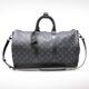 중고 Louis Vuitton(루이비통) M40569 모노그램 이클립스 캔버스 키폴 반둘리에 45 여행가방 2WAY