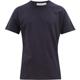 [위즈덤베이] 꼼데가르송 크루넥 코튼 저지 티셔츠