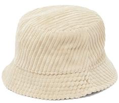 [위즈덤베이] 이자벨 마랑 헤일리 코듀로이 버킷 모자