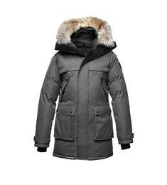 노비스 [비엔비명품관] NOBIS 노비스 20F/W 남성 야테시 다운 코트 자켓 남성 패딩
