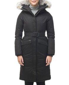 노비스 [비엔비명품관] NOBIS 노비스 20F/W 여성 모르간 코트 자켓 여성 패딩