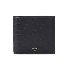 셀린느 남성 반지갑 10B653BJ9 38NO 트리오페 블랙