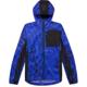 [위즈덤베이] 아디다스 + 화이트 MOUNTAINEERING 프린트 TERREX 립스탑 후드 자켓