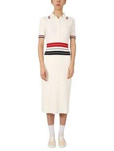 Thom browne Polo Dress SS21