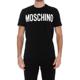 21 F/W 모스키노 moschino 로고 티셔츠 0705 7040/1555