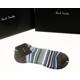 폴 스미스 Stripe-Short 139 Men's Socks 남성양말