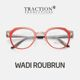 | Other Brand | TRACTION - 트락션 안경테 TRACTION WADI ROUBRUN