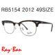 Ray Ban - 레이벤 안경테 RAYBAN RB5154 2012 49SIZE
