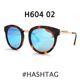 | Other Brand | HASHTAG - 해시태그선글라스 HASHTAG H604 02