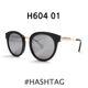 | Other Brand | HASHTAG - 해시태그선글라스 HASHTAG H604 01