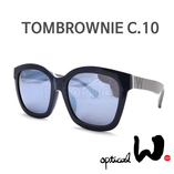 | Other Brand | OPTICAL W - 옵티컬W 선글라스 TOMBROWNIE C.10 톰브라우니 블루미러