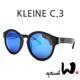 | Other Brand | OPTICAL W - 옵티컬W 선글라스 KLEINE C.03 클라인 블루미러