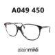 Alain Mikli - 알랭미끌리안경 A049 450 ALAINMIKLI 알랭미끌리