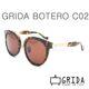 | Other Brand | GRIDA - BOTERO C02 GRIDA 그리다선글라스 2016년신상 정품100%