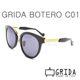 | Other Brand | GRIDA - BOTERO C01 GRIDA 그리다선글라스 2016년신상 정품100%