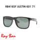 Ray Ban - RB4165F JUSTIN 601 71 레이벤 선글라스 2016년 신상품
