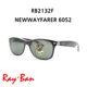Ray Ban - RB2132F 6052 55size 레이벤 선글라스 2016년 신상품