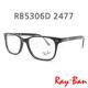 Ray Ban - RAYBAN 레이밴 안경 RB5306 2477 레이밴 5306