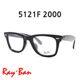 Ray Ban - RAYBAN 레이밴 안경 RB5121F 2000 레이밴 5121