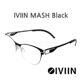 | Other Brand | IVIIN - IVIIN 아이빈 안경 MASH Black 2015신상 보증서포함
