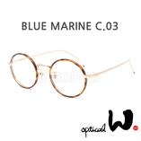 | Other Brand | OPTICAL W - Optical W 옵티컬W 안경 BLUE MARINE C.03