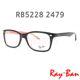 Ray Ban - RAYBAN 레이밴 안경 RB5228 2479 레이밴 5228
