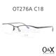 | Other Brand | OX - O&X 오앤엑스 안경 OT276 C18 오앤엑스 276