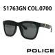   Other Brand   POLICE - POLICE 폴리스선글라스 S1763G C0700 블랙 2015년 신상품