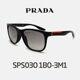 PRADA - 프라다 선글라스 PRADA SPS03O 1BO-3M1