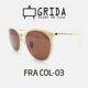 | Other Brand | GRIDA - 그리다 GRIDA FRA COL 03