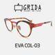 | Other Brand | GRIDA - 그리다 GRIDA EVA COL 03