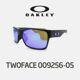 Oakley - 오클리 선글라스 OAKLEY TWOFACE OO9256-05