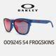 Oakley - OO9245 54 FROGSKINS 프로그스킨 아시안핏 오클리선글라스 O