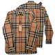 Burberry - [passo97] 버버리 체크 기본 셔츠 4557598