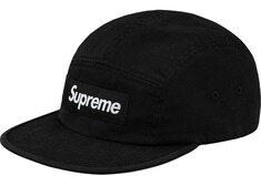 Thumb_235_representative_supreme-washed-chino-twill-camp-cap-ss18-black