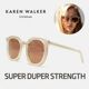Karen Walker - 카렌워커 SUPER DUPER STRENGTH 1401566 10주년
