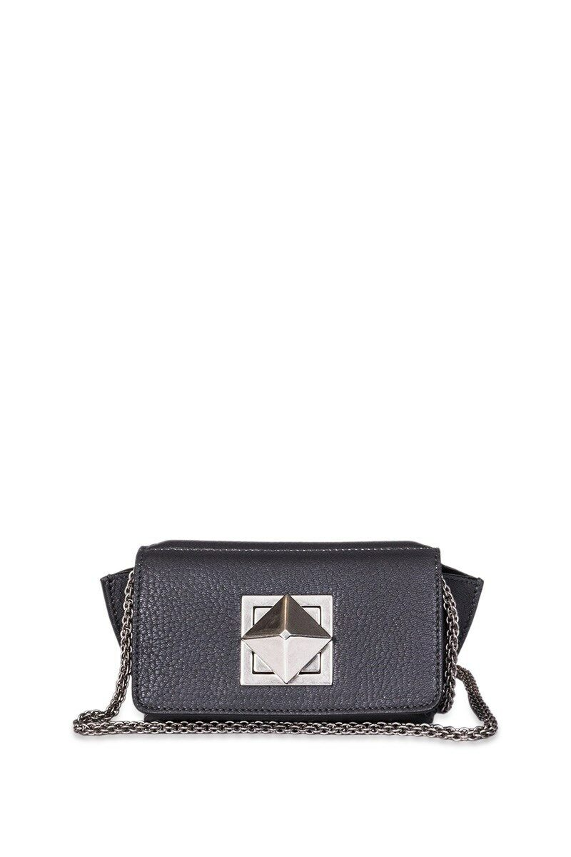 d621a8e4e9 Sonia Rykiel LE COPAIN SHOULDER BAG Messenger bags Women - 리본즈 ...